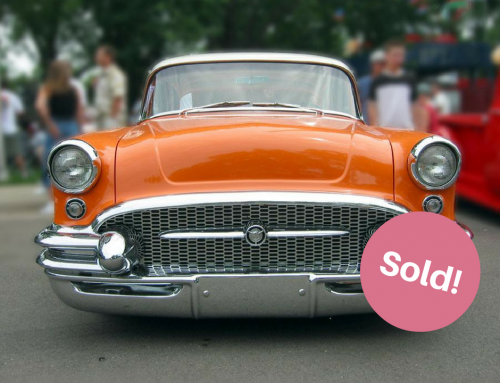 An Investigation: Are Classic Cars a Safe Investment?
